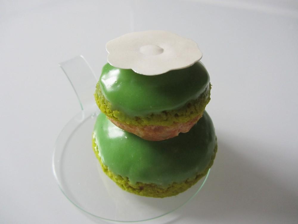 Acide Macaron, Paris 17ème (6/6)