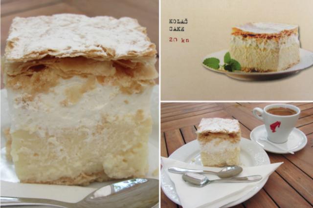 Kolac Cake