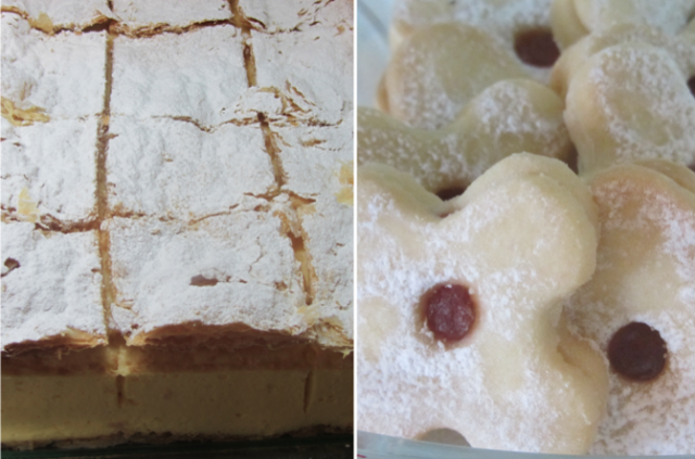 Pâtisseries croates 2