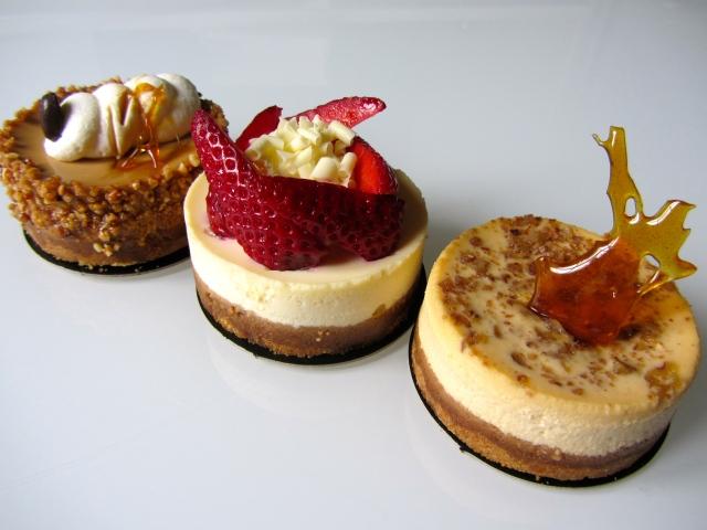 She's cake, échantillon