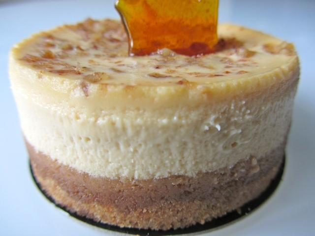 She's cake, caramel pécan 2